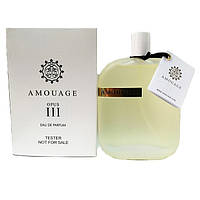 Amouage The Library Collection Opus III edp 100 ml Tester