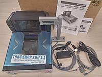 Биометрический встраиваемый сканер штрих-кодов Datalogic Magellan 9300i, средняя база стекло Clear™ Glass