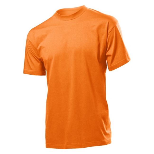 Футболка 'Stedman' 'Classic Men' Orange
