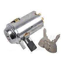 Замок зажигания ВАЗ 2101-2107 6-контактный LSA LA 2101-370400-6P