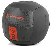 Мяч медицинский (волбол) K-Well 10 кг, фото 1