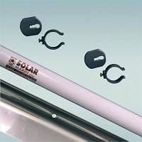 JBL (ДжБЛ) клипсы для крепления отражателей Solar T-5, 2шт.