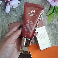 BB крем Missha M Perfect Cover BB Cream SPF 42 PA+++ №23 с дозатором, фото 1
