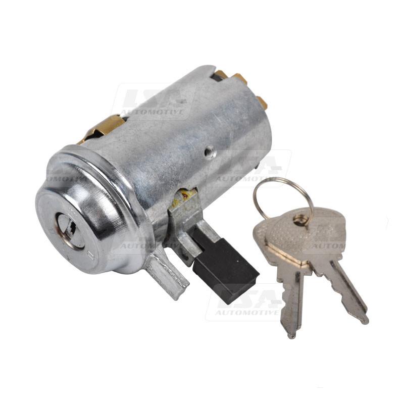 Замок зажигания ВАЗ 2101-2107 8-контактный LSA LA 2101-370400-8P