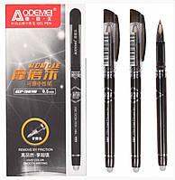 Гелевая ручка пишет - стирает