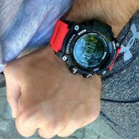 Спортивні, smart годинники