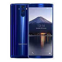 Смартфон Doogee BL12000 синий (экран 6 дюймов/ памяти 4Gb RAM+32Gb/ БАТАРЕЯ 12000 мАч), фото 1