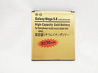 Усиленный аккумулятор   Samsung S4 / i9500 / EB-B600BC / EB485760LU