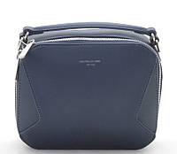 Женская сумка клатч David Jones 5830-2 d. blue Женские клатчи сумки через  плечо ef03c2fd9f0