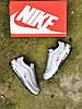 Nike Air Max 97 Metallik Silver (реплика), фото 8