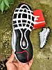 Nike Air Max 97 Metallik Silver (реплика), фото 10