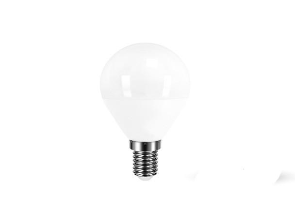 Светодиодная лампа LED Original G45 6 W Е14 3000 К