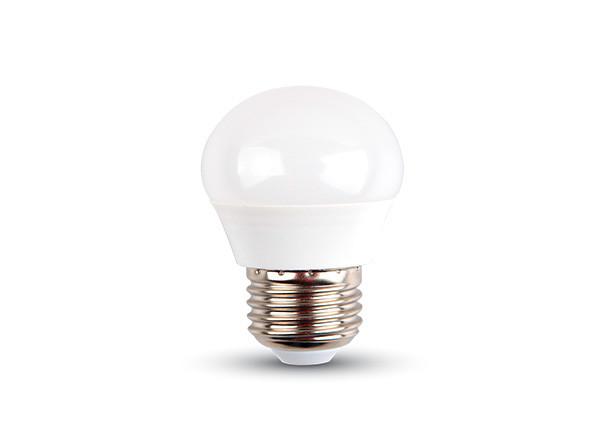 Светодиодная лампа LED Original G46 6 W Е27 3000 К