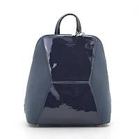 Рюкзак D. Jones 5832-2 d. blue (т. синий), фото 1