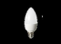 Светодиодная лампа LED Original C37 6 W Е14