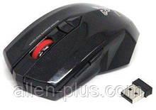 Ігрова миша бездротова FANTECH WG7 GAREN 2000 DPI, Black, Wireless