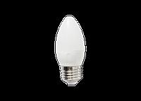 Светодиодная лампа LED Original C37 6 W Е27