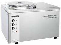Батч фризер для твердого мороженого NEMOX CHEF 5L