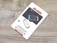 Atlanfa AT-U3 16Gb, USB флеш накопитель, фото 1