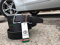 Кожаный ремень Gucci (реплика)