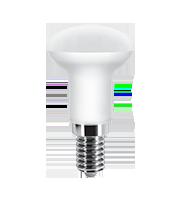 Светодиодная лампа LED Original R50 7 W Е14 4100 К
