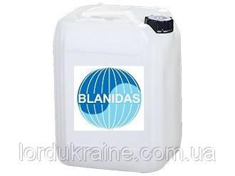 Кислое дезинфицирующее средство и отбеливатель для тканей Blanidas A FORTE (20 л)