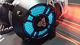 Наушники профессиональные игровые с микрофоном и подсветкой FANTECH HG11 CAPTAIN 7.1, фото 4