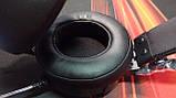 Навушники професійні ігрові з мікрофоном та підсвіткою FANTECH HG11 CAPTAIN 7.1, фото 6
