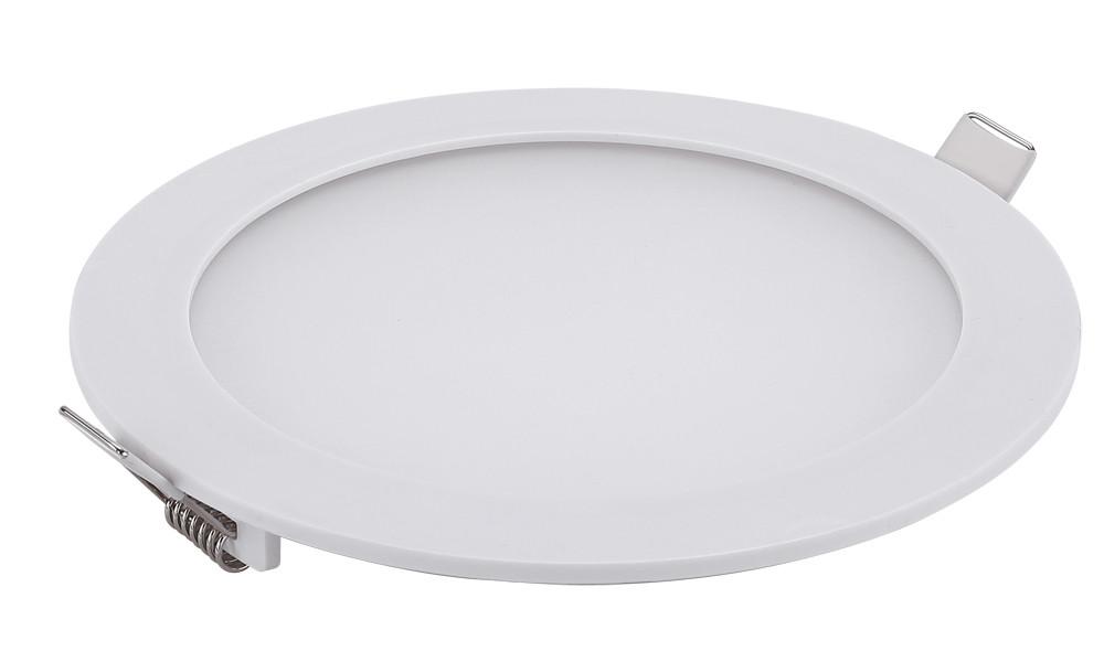 Светильник светодиодный 17см точечный даунлайт (Downlight) круглый LED Original 12  W