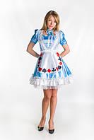 """""""Аліса в країні Чудес"""" карнавальний костюм для аніматорів"""