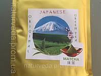 Матча зеленый чай    порошок. Высший сорт Япония,100 г