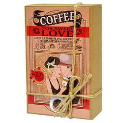 Кофейные наборы с шоколадом