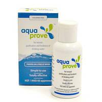 AquaProve индивидуальный комплект для обеззараживания воды