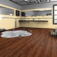 Fatra 12118-1 10118-1 Thermofix Wood Европейский Орех (European Walnut) виниловая плитка, 2.0 мм