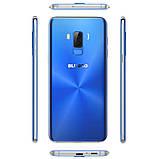 Смартфон Bluboo S8 синий (экран 5.7/ памяти 3/32 / батарея 3450 мАч), фото 2