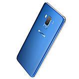 Смартфон Bluboo S8 синий (экран 5.7/ памяти 3/32 / батарея 3450 мАч), фото 4