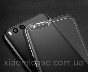 Ультратонкий 0,3 мм чехол для Xiaomi (Ксиоми) Mi Note 3