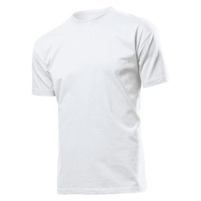 Футболка 'Stedman' 'Prime' White