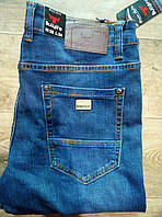 Мужские джинсы Bullpro 18-009 (32-42) 9.25$