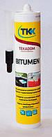 Битумный герметик BITUMEN 300 мл