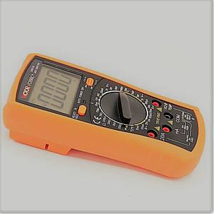 Мультиметр цифровой VC 890C, фото 2