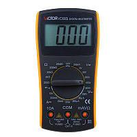 Мультиметр цифровой VC 830L