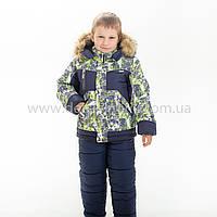 "Детский зимний комбинезон ""Спорт"",Новинка ,Зима 2019 года, фото 1"