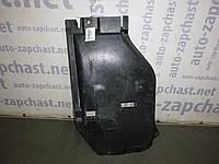 Защита двигателя Mercedes B-Class W246 11- (Мерседес Б), A2465201523