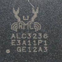 Микросхема Realtek ALC3236