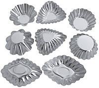 Набор форм для выпечки (наб=8шт)