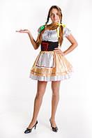"""""""Баварка"""" карнавальний костюм для жінок"""