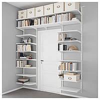 ✅ IKEA ALGOT (890.942.17) Стелаж