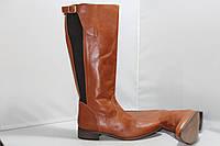 Женские кожаные сапоги San Marina , фото 1