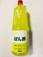 Цитрусовый соус Понзу, 1,8 л